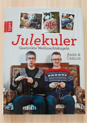 Julekuler Arne and Carlos