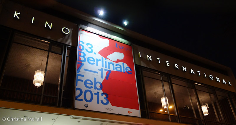 Berlinale 2013, Berlin film festival